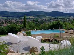 La Villa Montillet Cluny