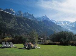 Hapimag Resort Chamonix-Mont-Blanc