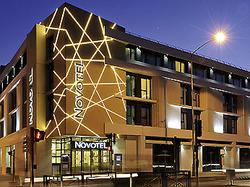 Novotel Avignon Centre Avignon