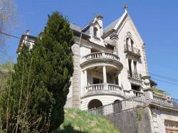 Villa Palladio Plombières-les-Bains