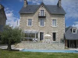 Villa Tourelle Dinan
