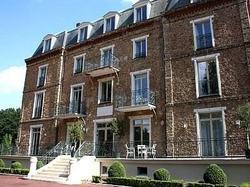 Hotel Logis le Manoir de Sauvegrain Saint-Lambert