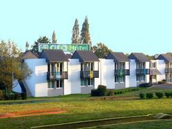 Brit Hotel Mescoat Landerneau