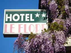 Hotel Le Flore Les-Deux-Alpes