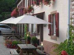 Le Haut Koenigsbourg Thannenkirch