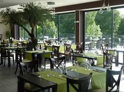Hotel Le Cadusia Chaource