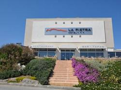 Hotel La Pietra  Ile Rousse