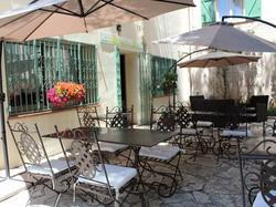 Hotel Le Clos Des Pins Six-Fours-les-Plages
