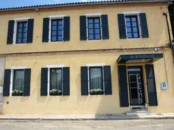 Hôtel Absolu Castelsarrasin