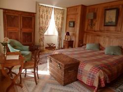 Chambres dHôtes du Hameau Les Brunes Bozouls