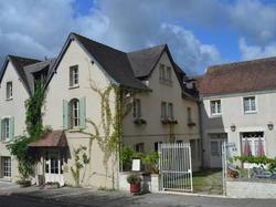 Hotel Relais De La Mothe Yzeures-sur-Creuse