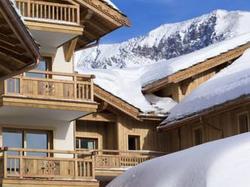 Résidence CGH Le Cristal de lAlpe Alpe-d\'Huez