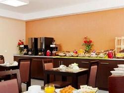 Comfort Hotel Bobigny Paris Est Bobigny