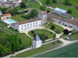 Hotel Château de Laléard Saint-Hilaire-de-Villefranche