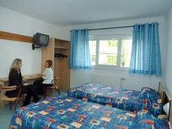 Hotel Ethic Etapes Dijon Dijon