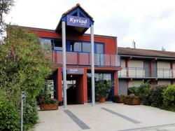 Hotel Kyriad Toulouse Sud - Roques Roques