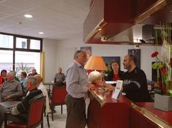 Hotel Printania Lourdes