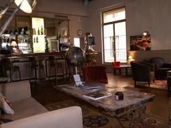 Hotel de Gantès Aix-en-Provence