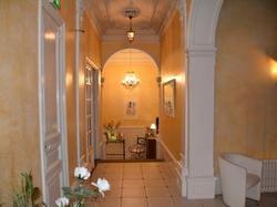 Hotel de Paris Limoges