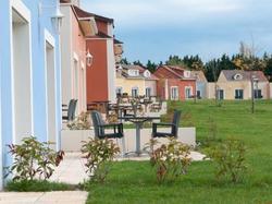 Photo de la résidence Résidence Hôtelière la Cerisaie à Saulx-les-Chartreux