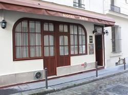 Hotel Anya Paris