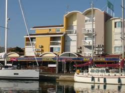 Hôtel Port Beach