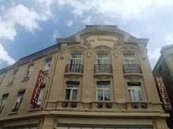 Hotel La Villa Lorraine Toul