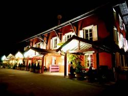 Hotel l 39 auberge de maison rouge v traz monthoux hotel v traz monthoux for Auberge maison rouge
