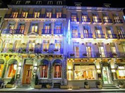 Hôtel Astérides Sacca Cauterets