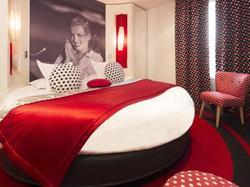 Platine Hotel : Hotel Paris 15