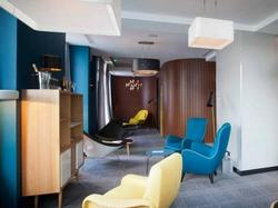 Platine Hotel Paris