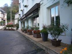 Hôtel-restaurant Le Square Capvern