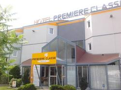 Hôtel Premiere Classe Metz TECHNOPOLE Metz