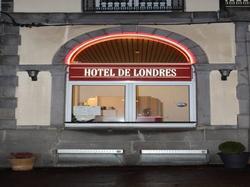 Hotel Hôtel de Londres Mont-Dore