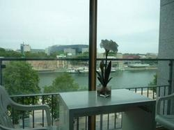 Fran�oise Dolto Apartment Paris