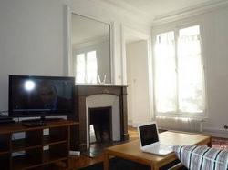 Rambuteau apartment : Hotel Paris 3