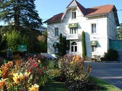Hôtel de charme LOrée du Parc Romans-sur-Isère