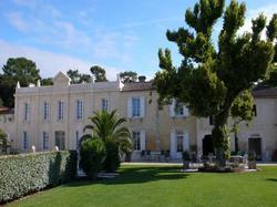 Hotel Domaine de Saint Palais Saint-Palais-sur-Mer