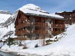 Eureka Val Val-d\'Isère
