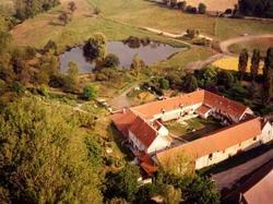 La Ferme des Moulineaux Bailly