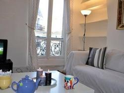 Poteau Apartment : Hotel Paris 18
