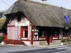Photo de la résidence Auberge du Vieux Tour à Canapville