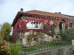 Villa Blanche gîte Metz