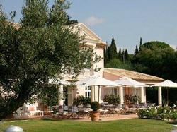 Villa Les Rosiers Grimaud