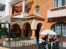 Villa Les Orangers Lourdes