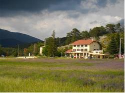 Hotel Le Relais de l'Artuby Séranon