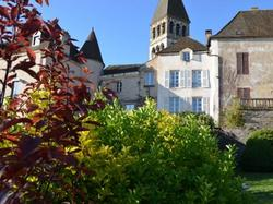 Maison dHôtes La Tour Du Trésorier Tournus