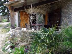 Chambres dhôte les Jardins de Prasserat Vallon-Pont-d\'Arc
