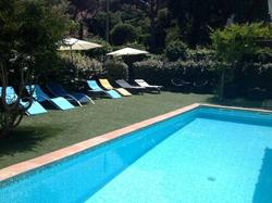 Hotel Villa Maya Gassin