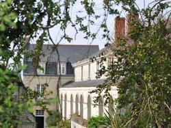 Hotel Manoir de Boisairault Le Coudray-Macouard